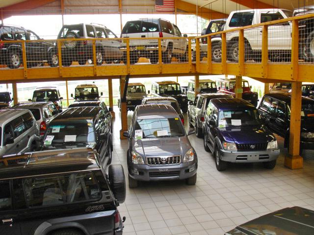 4x4 occasions 4x4 edouin vente de 4x4 d 39 occasions a for Garage de 4x4